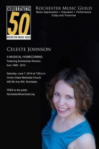 Celeste Johnson