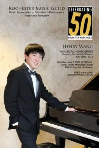 Henry Wang-web