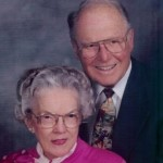 Peggy & Howard Andersen